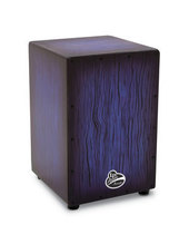 LATIN PERCUSSION CAJON ASPIRE ACCENTS