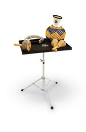 LATIN PERCUSSION ΤΡΑΠΈΖΙ PERCUSSION ASPIRE