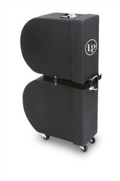 LATIN PERCUSSION CASE TIMBALES