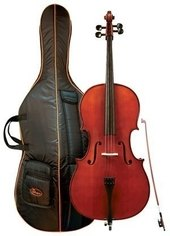GEWA CELLO – GARNITURA ALLEGRO