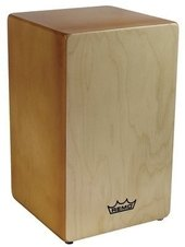 REMO WORLD PERCUSSION CAJON DORADO
