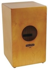 REMO WORLD PERCUSSION CAJÓN DORADO