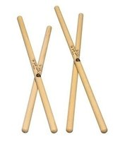 LATIN PERCUSSION TIMBALES STICKS TITO PUENTE SIGNATURE