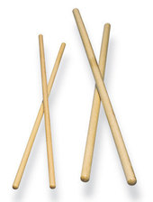 LATIN PERCUSSION TIMBALES STICKS
