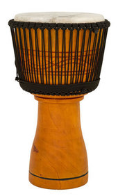 TOCA DJEMBE MASTER SERIES
