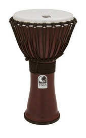 TOCA DJEMBE FREESTYLE II ROPE TUNED