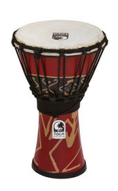 TOCA DJEMBE FREESTYLE ROPE TUNED