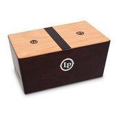 LATIN PERCUSSION BONGO CAJON