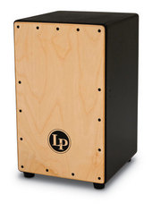 LATIN PERCUSSION CAJON MATADOR ADJUSTABLE WIRE