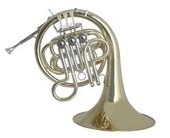 PURE GEWA F-FRENCH HORN FOR CHILDREN ROY BENSON HR-212F