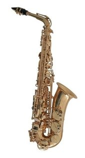 CONN SAXOPHONE ALTO MIB AS501