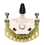 SCHALLER ACCESSOIRES VOOR ELEMENTEN MEGASWITCH TOGGLE SWITCH