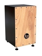 LATIN PERCUSSION CAJON MATADOR ADJUSTABLE STRING