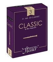 STEUER ANCIA CLARINETTO IN MIB CLASSIC
