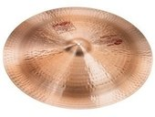 PAISTE CYMBALES RIDE 2002