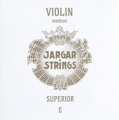 JARGAR VIOLIN STRINGS SUPERIOR