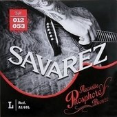 SAVAREZ CORDE GUITARE ACOUSTIQUE ACOUSTIC