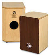 LATIN PERCUSSION CAJON AMERICANA SERIES WIRE CAJON