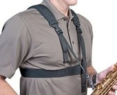 NEOTECH SAXOPHONE STRAP SAX PRACTICE HARNESS
