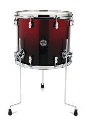 PDP BY DW BASS DRUM CONCEPT MAPLE