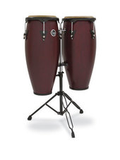 LATIN PERCUSSION CONGA SET CITY SERIES