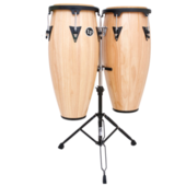 LATIN PERCUSSION CONGA SET ASPIRE