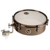 LATIN PERCUSSION TIMBALES DRUM SET TIMBALES