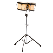 LATIN PERCUSSION BONGOSTÄNDER ASPIRE STRAP-LOCK