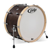 PDP BY DW BASS DRUM CONCEPT CLASSIC