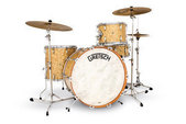 GRETSCH TOM TOM USA BROADKASTER NITRON WRAP
