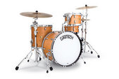GRETSCH TOM USA BROADKASTER SATIN LACQUER