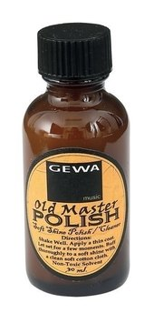 GEWA CLEANSER POLISHING LIQUID
