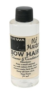 GEWA BOW HAIR CLEANER