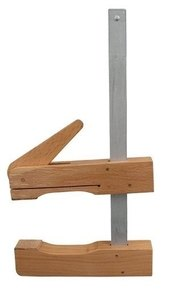 GEWA WOODEN CLAMP