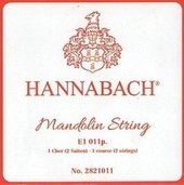 HANNABACH STRINGS FOR MANDOLIN