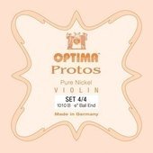 OPTIMA STRINGS FOR VIOLIN PROTOS