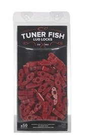 TUNER FISH SECURE BANDS 50 PACK