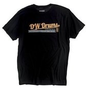 DRUM WORKSHOP VÊTEMENTS T-SHIRTS