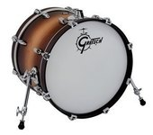 GRETSCH BASS DRUM RENOWN MAPLE