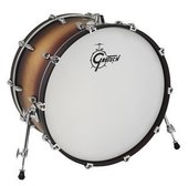 GRETSCH BASSORUMPU RENOWN MAPLE