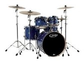 PDP BY DW DRUM SET CONCEPT MAPLE
