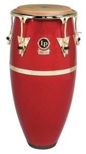 LATIN PERCUSSION CONGA GALAXY FIBERGLASS