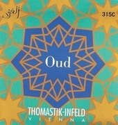 THOMASTIK INFELD THOMASTIK STRUNY DO ARABSKIEJ LUTNI (OUD)