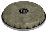 LATIN PERCUSSION BONGO HEAD FIBERSKYN 3 T-X RIMS