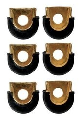 LATIN PERCUSSION SHELL PROTECTORS CONGA