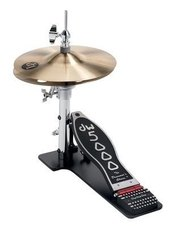 DRUM WORKSHOP HI-HAT TELINE 5000ER SERIE LOWBOY