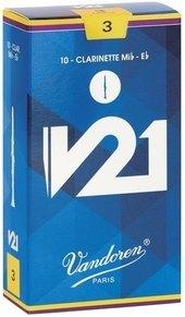 VANDOREN REEDS EB-CLARINET V21