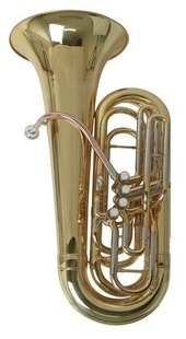 CONN TUBA EN DO BB501C