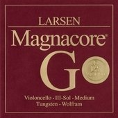 LARSEN CELLO STRINGS MAGNACORE