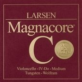 LARSEN STRINGS FOR CELLO MAGNACORE